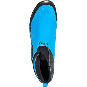 Giro Terraduro Mid Sko Herrer, blue jewel
